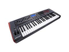 Novation impulse 49 midi keyboard 02 s