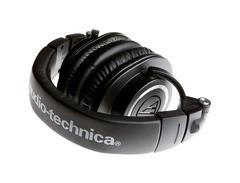 Audio technica ath m50x professional monitor headphones 02 s