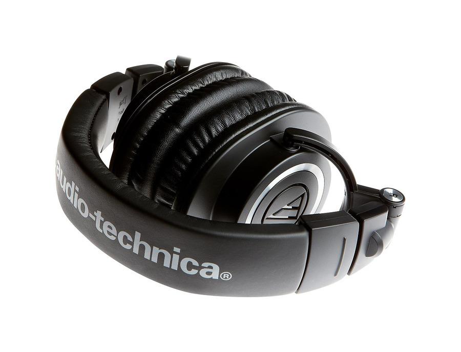 Audio technica ath m50x professional monitor headphones 02 xl