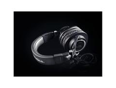Audio technica ath m50x professional monitor headphones 05 s