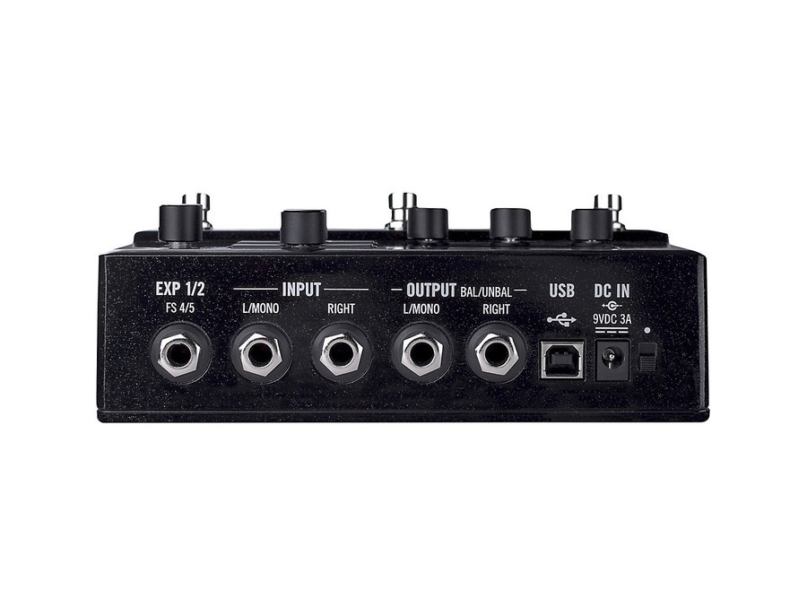 Line 6 hx stomp guitar multi effects floor processor 00 xl