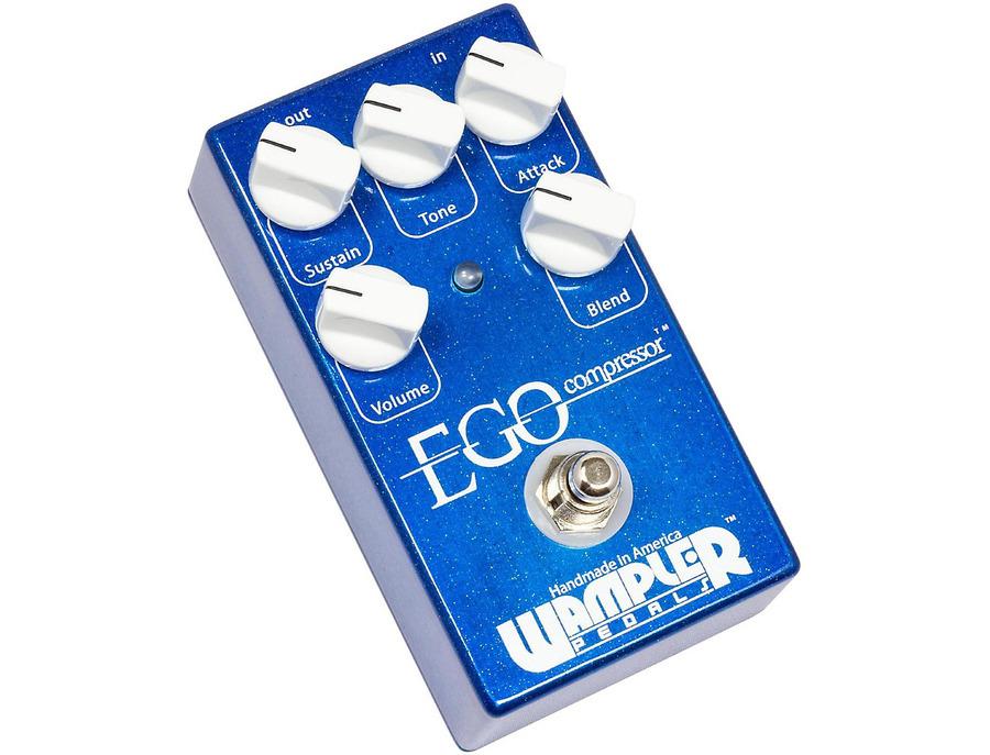 Wampler ego compressor 00 xl