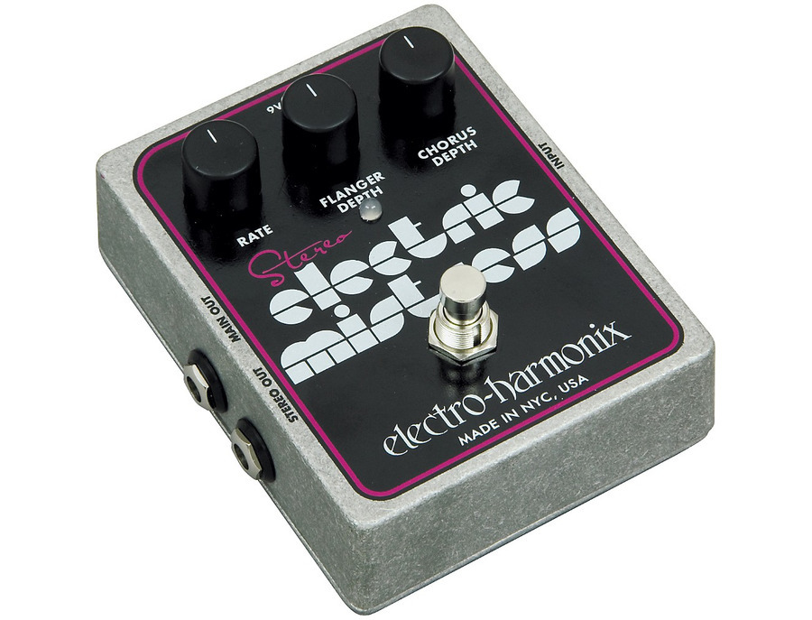 Electro harmonix stereo electric mistress 01 xl