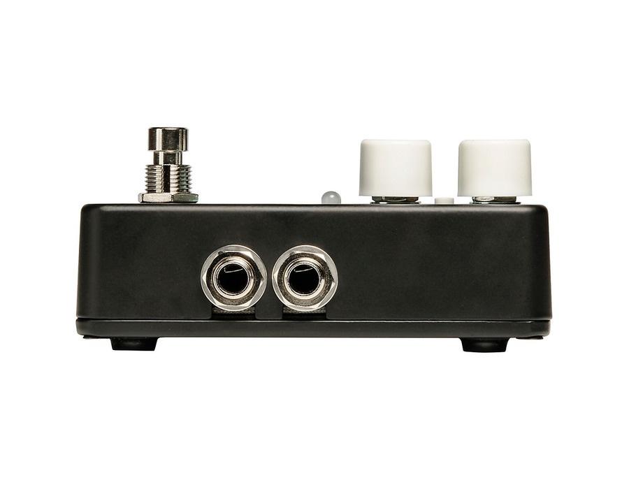 Electro harmonix oceans 11 multifunction digital reverb effects pedal 06 xl