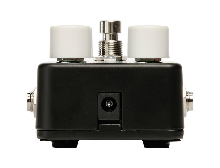 Electro harmonix oceans 11 multifunction digital reverb effects pedal 07 xl