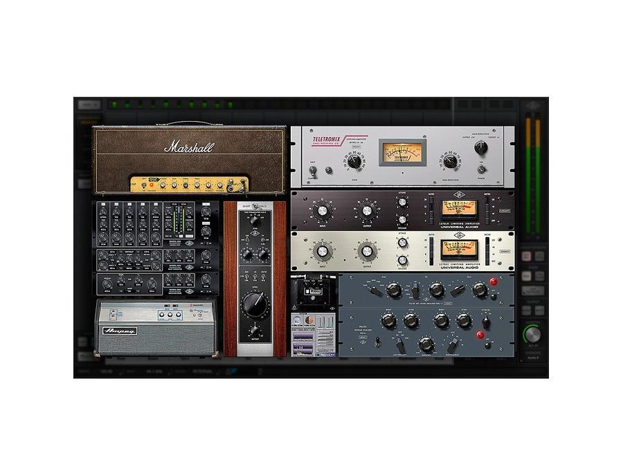 Universal audio arrow 05 xl