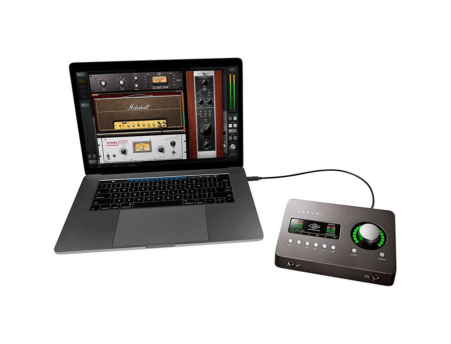 Universal audio arrow 06 xl