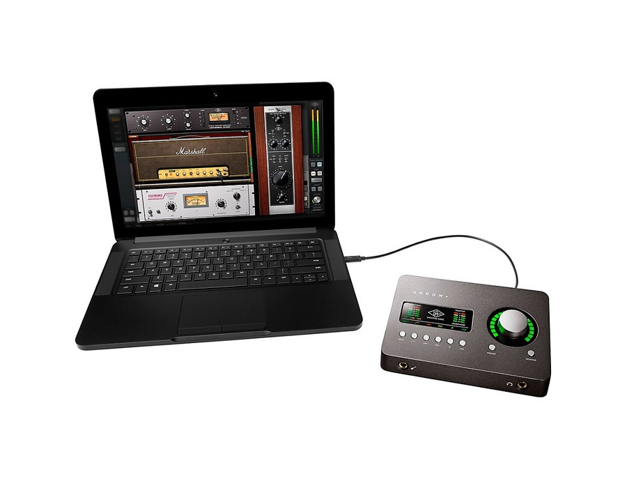 Universal audio arrow 07 xl