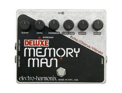 Electro harmonix deluxe memory man 01 s