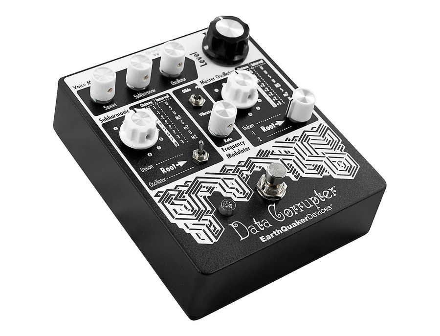 Earthquaker devices data corrupter 01 xl
