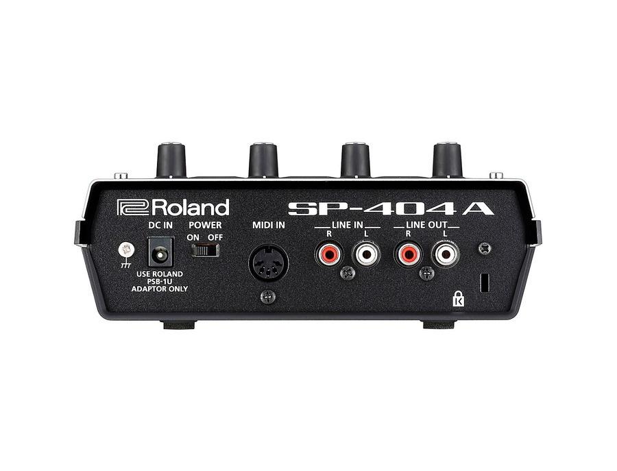 Roland sp 404a 00 xl