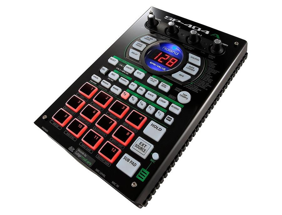 Roland sp 404a 02 xl