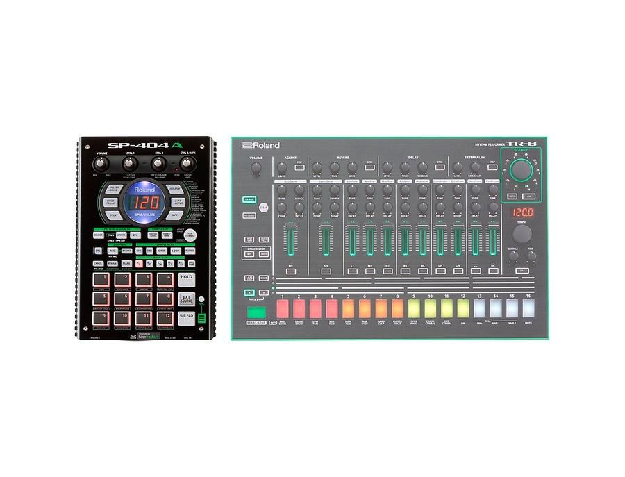 Roland sp 404a 05 xl
