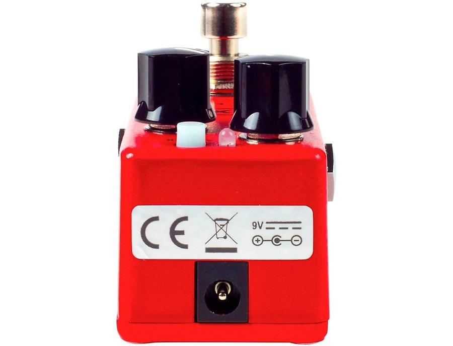 Mxr m291 dyna comp mini compressor pedal 00 xl