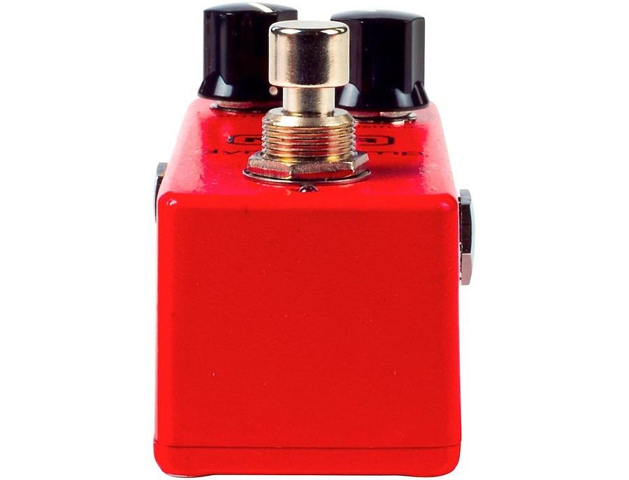 Mxr m291 dyna comp mini compressor pedal 03 xl