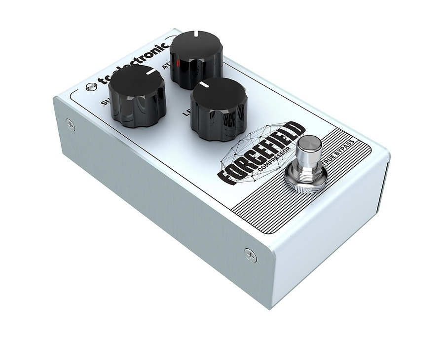 Tc electronic forcefield compressor 01 xl