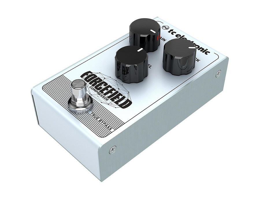 Tc electronic forcefield compressor 02 xl