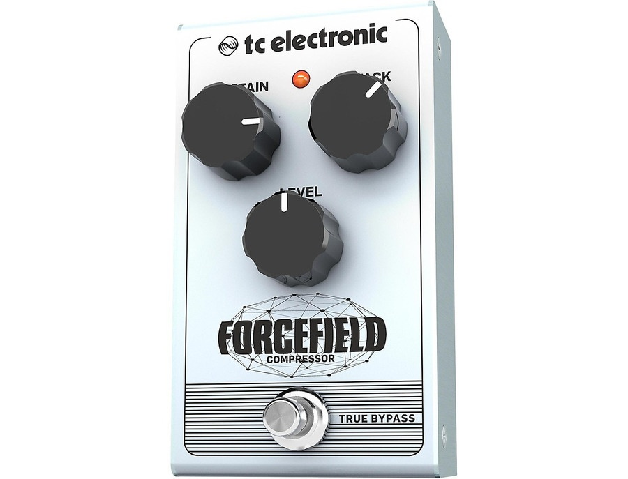 Tc electronic forcefield compressor 03 xl