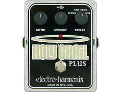 Electro harmonix xo holy grail plus variable reverb guitar effects pedal 01 s