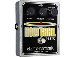 Electro harmonix xo holy grail plus variable reverb guitar effects pedal 02 s