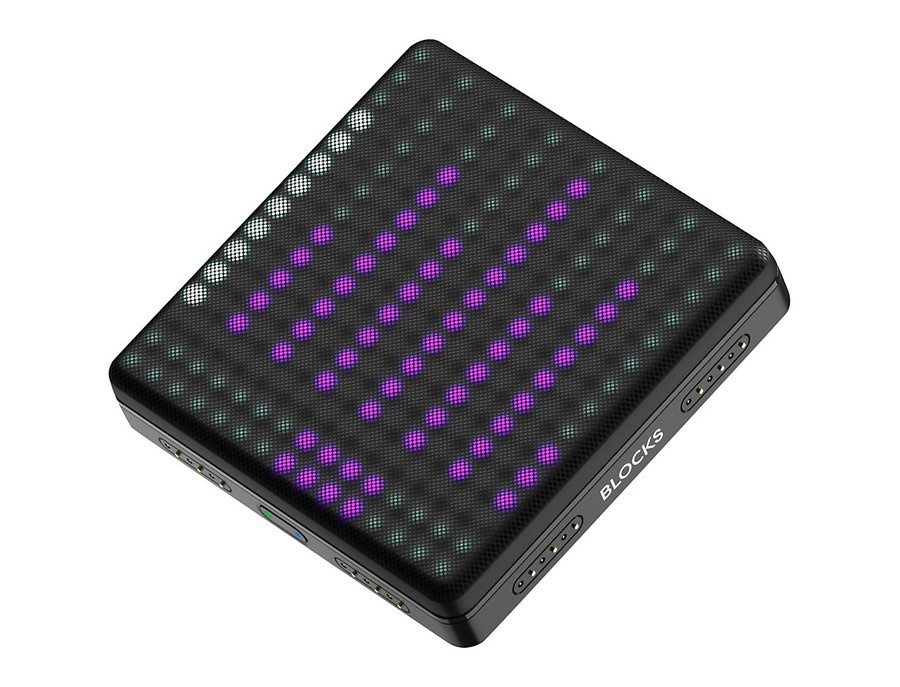 Roli lightpad block 00 xl