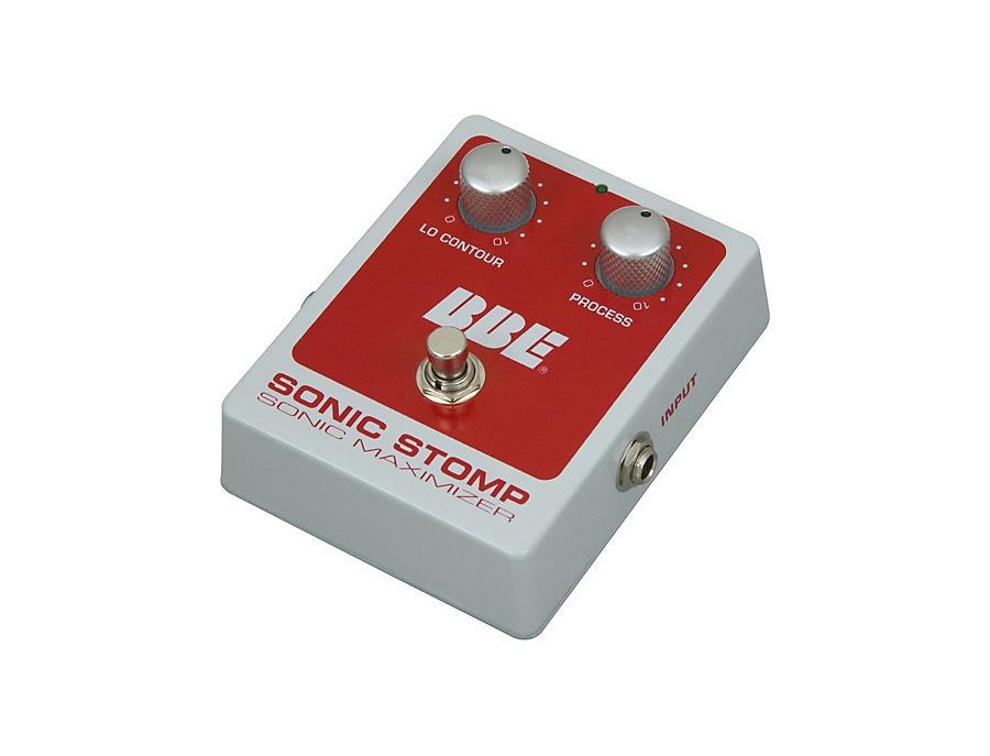 Bbe sonic stomp 02 xl