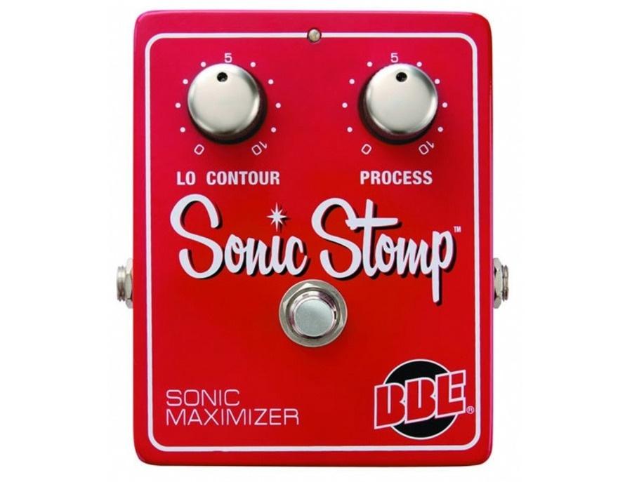 Bbe sonic stomp 04 xl