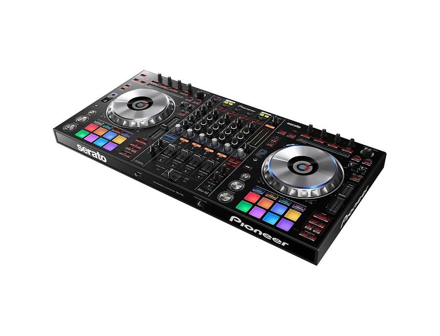 Pioneer ddj sz dj controller 01 xl