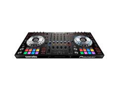 Pioneer ddj sz dj controller 02 s