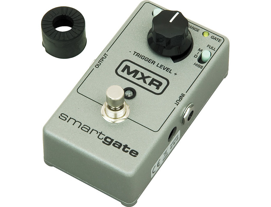 Mxr smart gate noise gate 00 xl