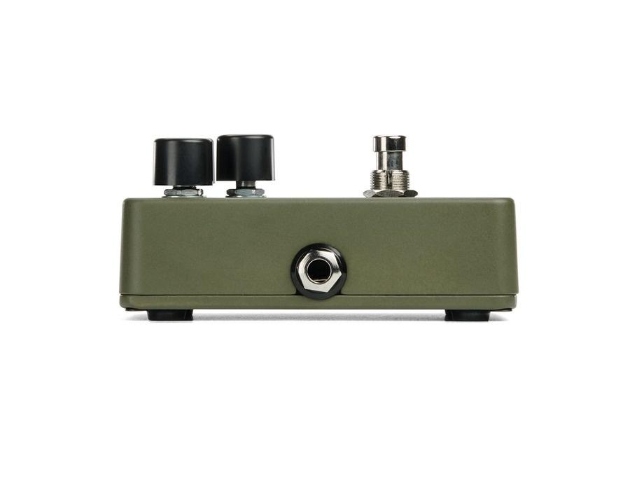 Electro harmonix green russian big muff reissue 02 xl