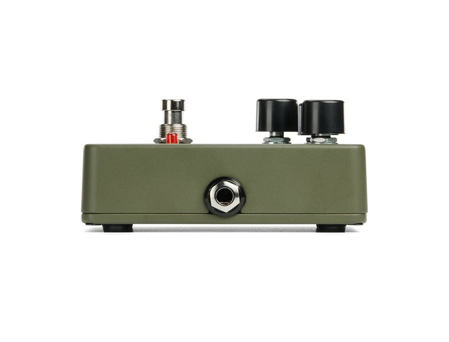 Electro harmonix green russian big muff reissue 03 xl