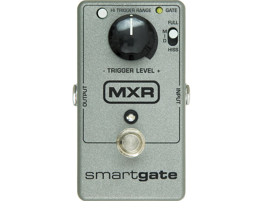 Mxr smart gate noise gate 01 xl