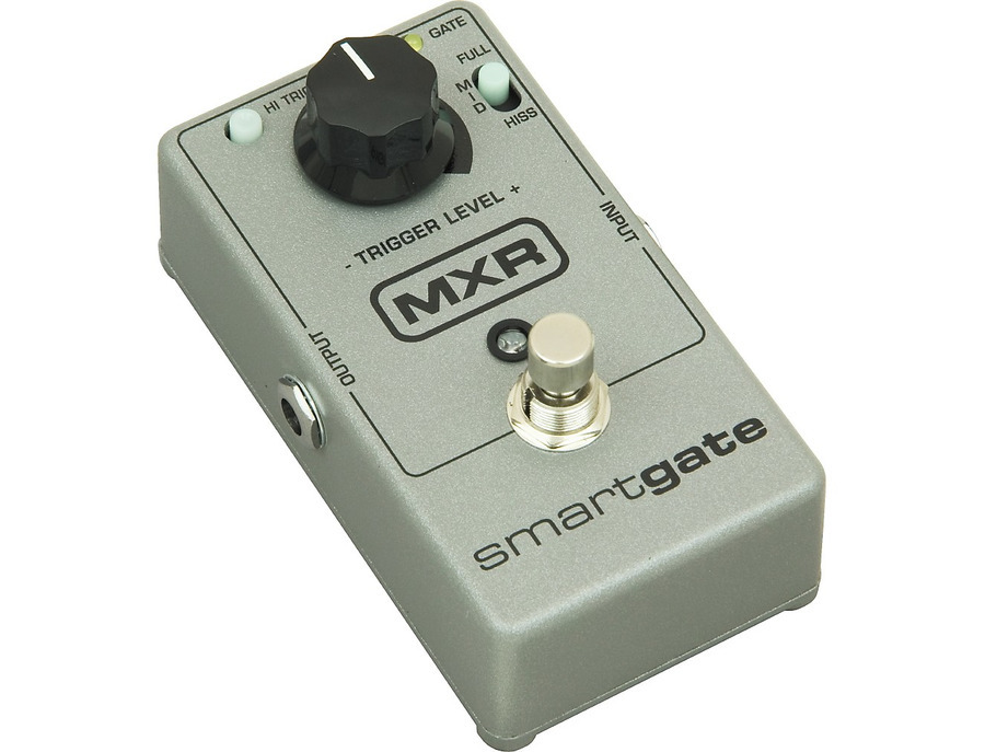 Mxr smart gate noise gate 02 xl
