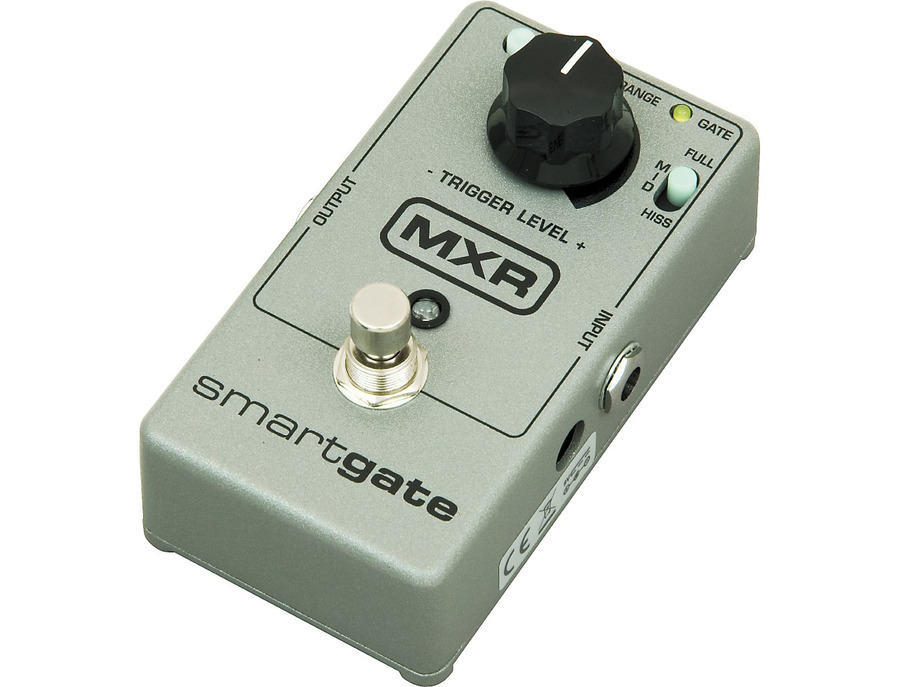 Mxr smart gate noise gate 03 xl