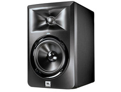 Jbl lsr305 two way active studio monitors 02 s