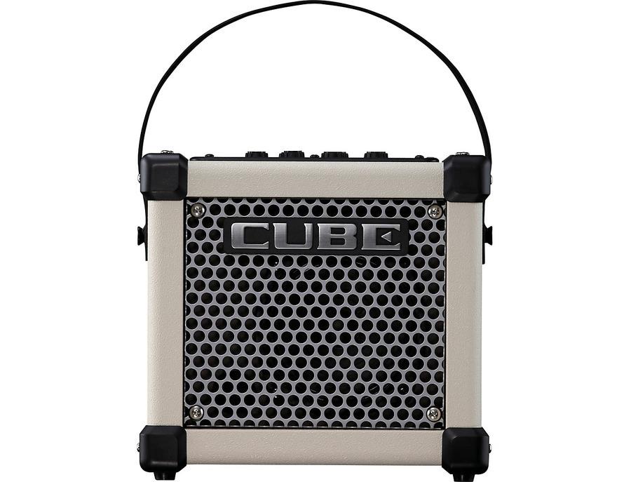 Roland micro cube gx 00 xl
