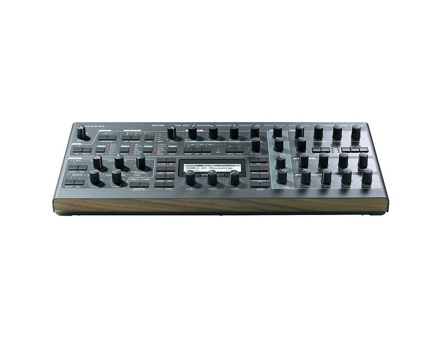 Access virus ti2 desktop synthesizer 00 xl