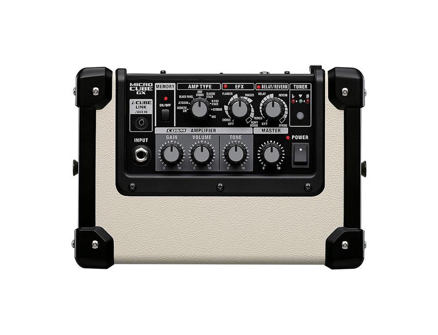 Roland micro cube gx 02 xl
