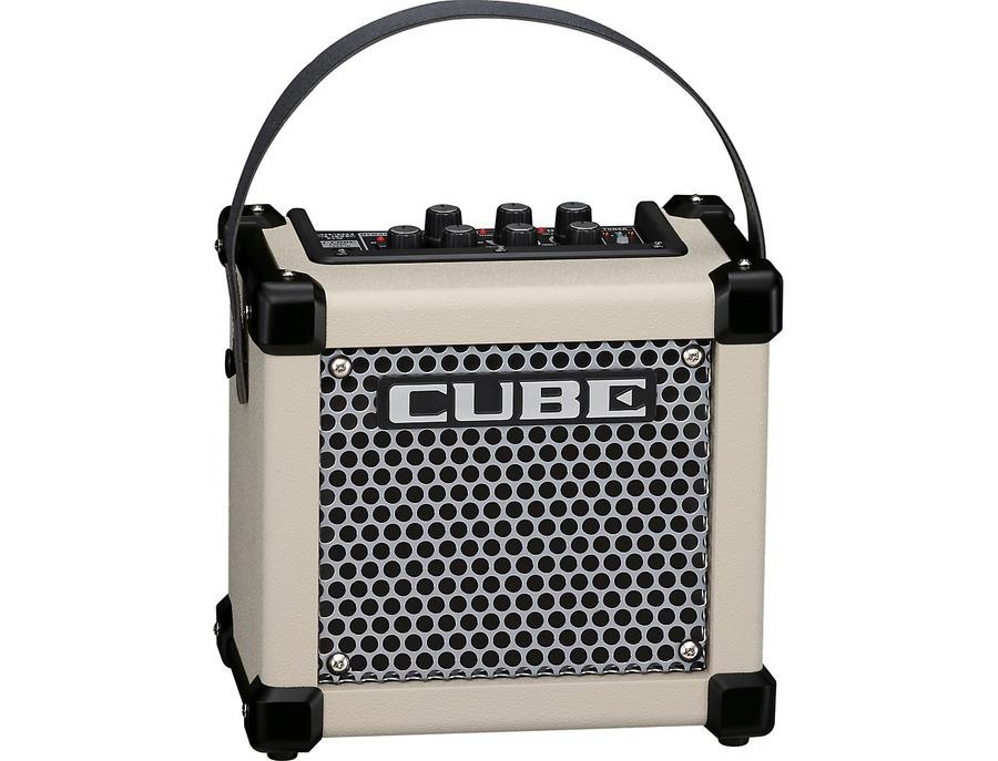 Roland micro cube gx 03 xl