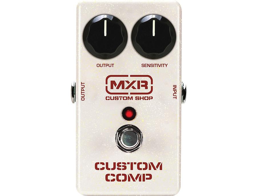 Mxr custom comp csp202 00 xl