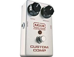 Mxr custom comp csp202 01 s