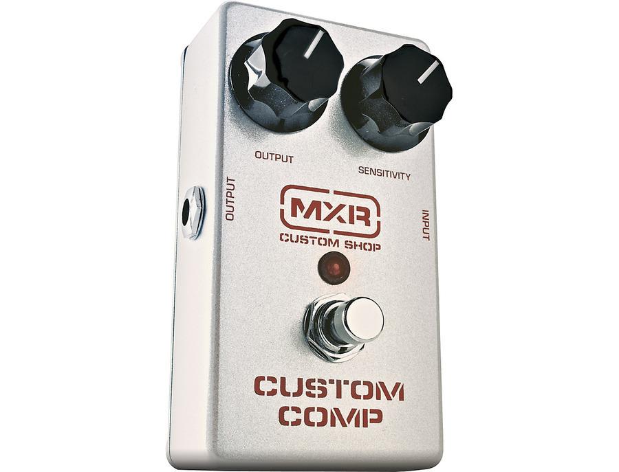 Mxr custom comp csp202 01 xl