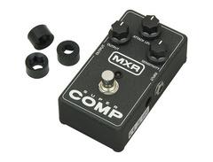 Mxr m 132 super comp compressor pedal 00 s