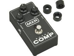 Mxr m 132 super comp compressor pedal 01 s