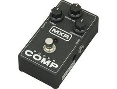 Mxr m 132 super comp compressor pedal 02 s