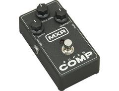 Mxr m 132 super comp compressor pedal 03 s