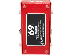 Fulltone 69 mkii fuzz pedal 00 s
