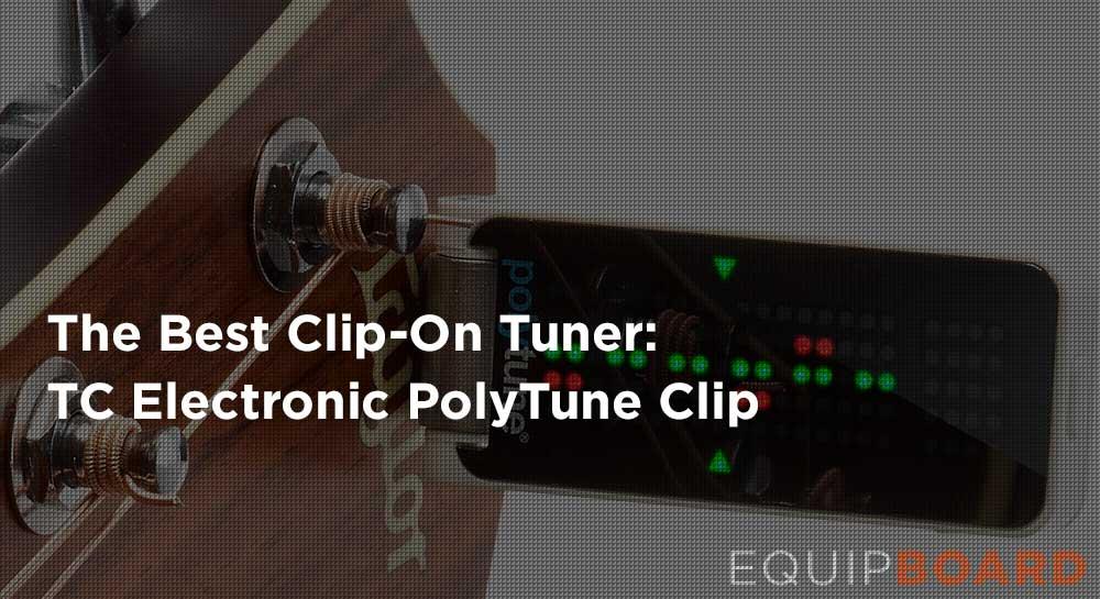 Best Clip-On Tuner