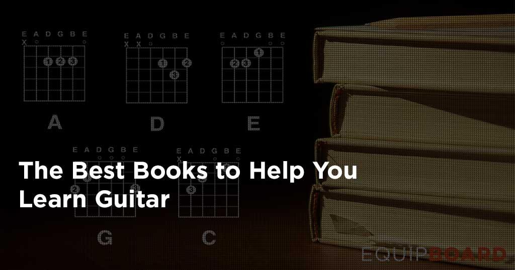 Best Guitar Books
